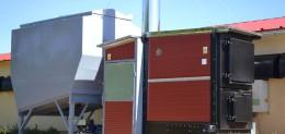 Biocal 320 kW  480 kW  550 kW