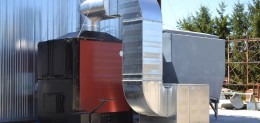 Biocal 750 kW  900 kW